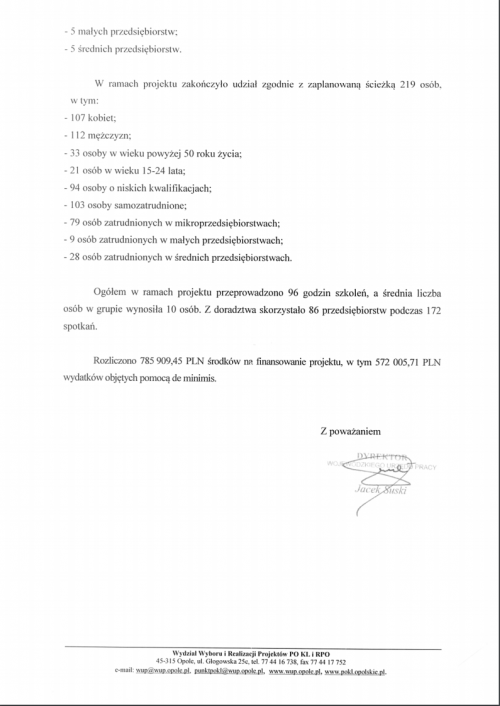 OA IP2 2015-08-06 Referencje 3/3