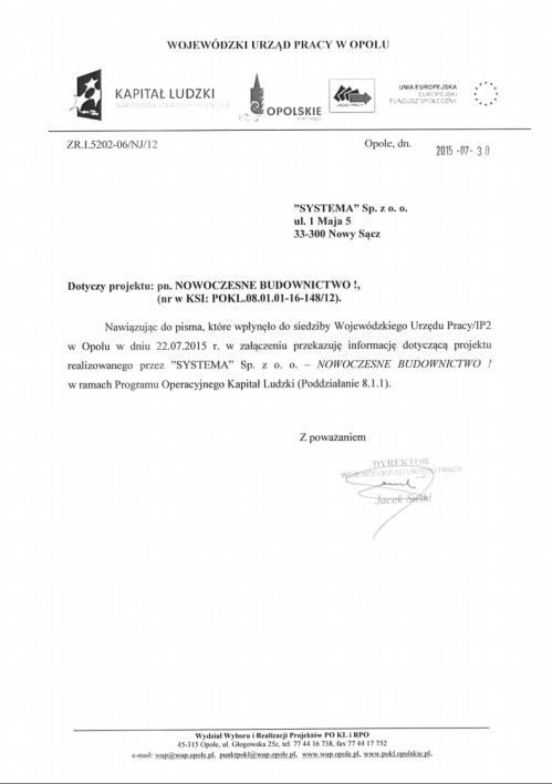 OB IP2 2015-08-06 Referencje 1/3